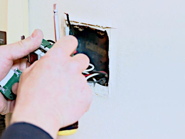 一般電気工事